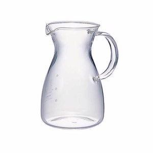 Hario Heatproof Decanter from Filter - Product Image
