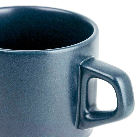 Kinto SCS Stacking Mug navy from Filter - Product Image