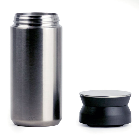 Kinto Travel Tumbler silver from Filter - Product Image