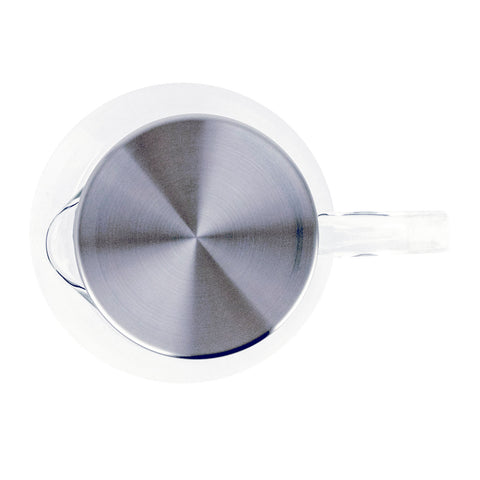 Kinto Unitea One Touch Teapot from Filter - Product Image