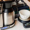 Melitta Basket Coffee Filters 8-12 Cup White from Filter - Lifestyle Image