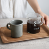 Kinto SCS Non-Slip Tray from Filter - Lifestyle Image