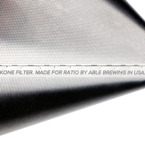 Ratio Kone by Able from Filter - Product Image