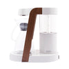 Ratio Eight Coffee Maker Oyster Walnut by Filter - Product Image