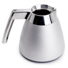 Ratio Thermal Carafe, bright silver from Filter - Product Image