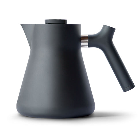 Fellow Raven Kettle black from Filter - Product Image