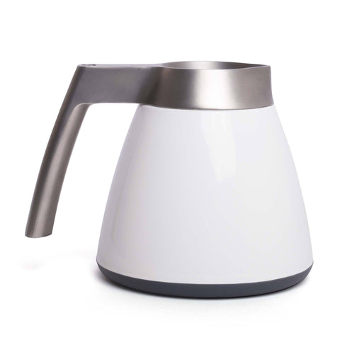 Ratio Thermal Carafe, white from Filter - Product Image