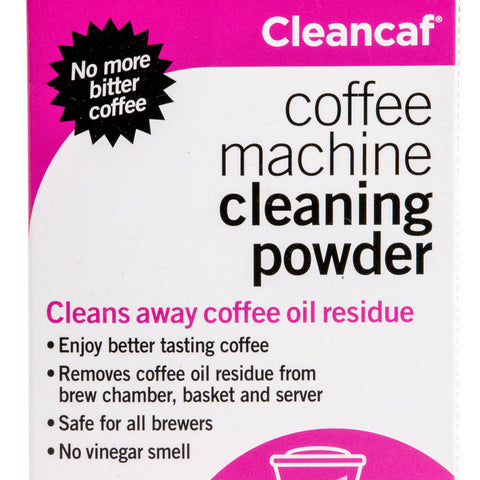 Urnex CleanCaf Coffee Maker Cleaner from Filter - Product Image