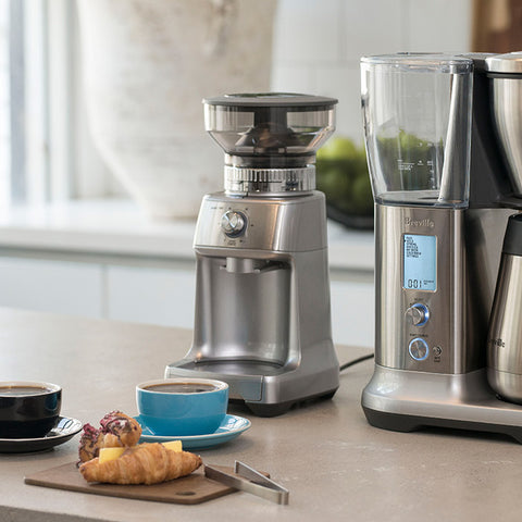 Breville Precision Brewer Thermal from Filter - Lifestyle Image