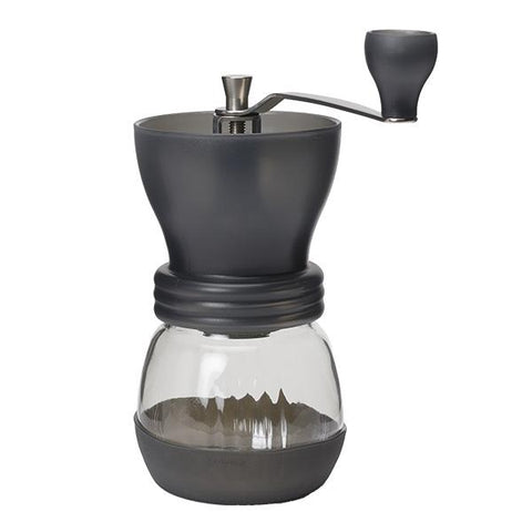 Hario Skerton Ceramic Coffee Mill from Filter - Product Image