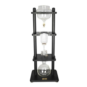 Yama Cold Brew Drip Tower from Filter - Product Image