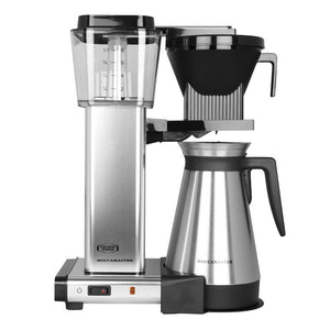 Technivorm Moccamaster KBGT-741 from Filter - Product Image