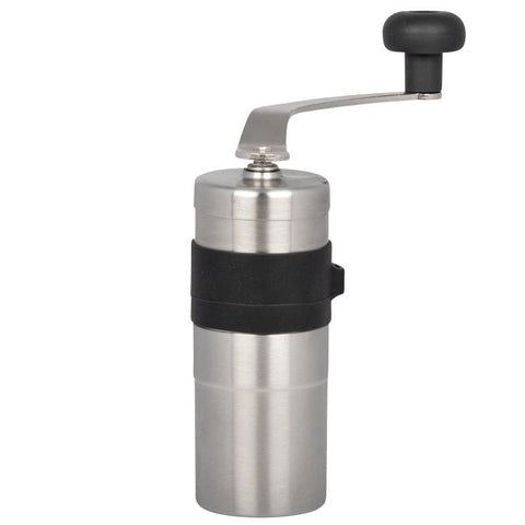 Porlex Mini Stainless Steel Coffee Grinder from Filter - Product Image