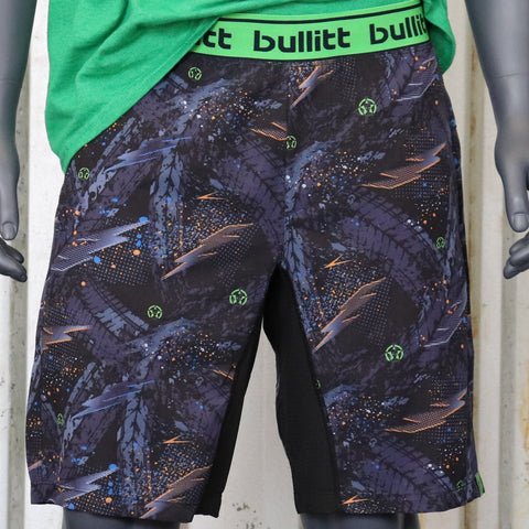 Ultimate Men's Shorts - Lightning