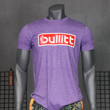 Royal Tee - Purple