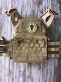 Weight Vest - Tan