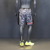 Ultimate Men's Shorts - Greyhex