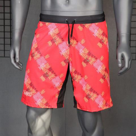 Primitive Men's shorts - Red