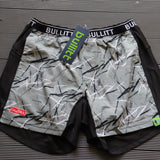 Ultimate Squat Shorts - Green