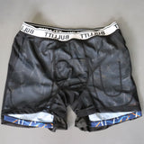 Ultimate Squat Shorts - Black