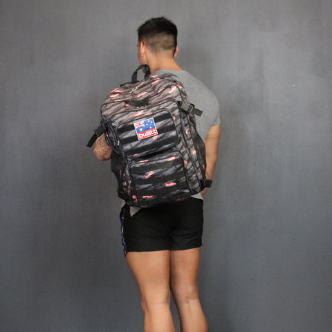 The Mack Backpack