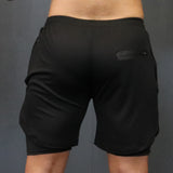 Flex Force Shorts
