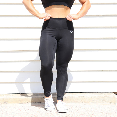 Core full length tights