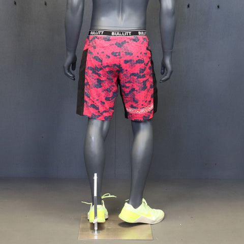 Ultimate Men's Shorts - Camo Hex