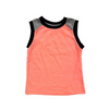Kid 3contrast Tank Top