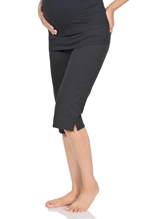 999c738b88470 ... Knee Length Active Lounge Pants - BEACHCOCO ...