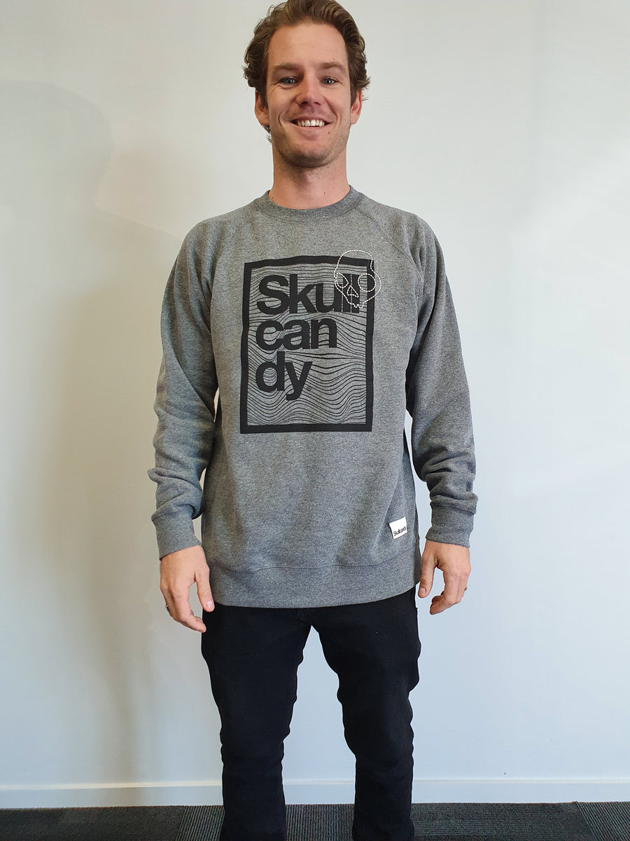 Skullcandy Wave Crew Neck Jumper