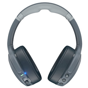NEW! Crusher Evo - Sensory Bass Headphones with Personal Sound