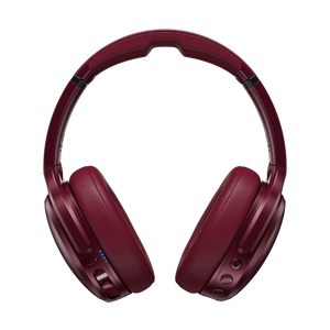 Crusher ANC Personalized, Noise Canceling Wireless Headphones