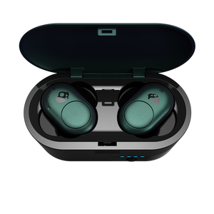 PUSH TRULY WIRELESS EARBUDS