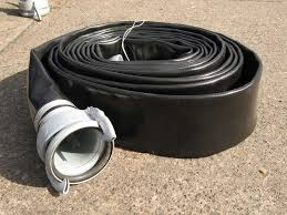 Large Volume Water Pumping Hoses