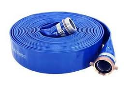 PVC Discharge Hoses