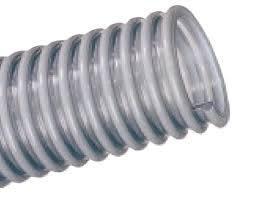 Suction Flexible Ducting  High Heat Flexible Ducting