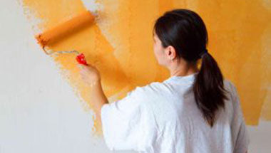 Four easy painting tips for DIY homeowners