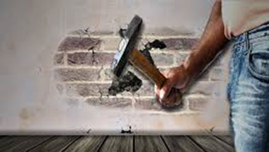 Home remodeling advice you should probably ignore