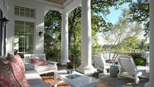 Five ways to make your home's exterior look as good as the interior