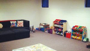 Playroom remodeling basics