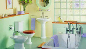 Quick fixes for bathroom remodeling