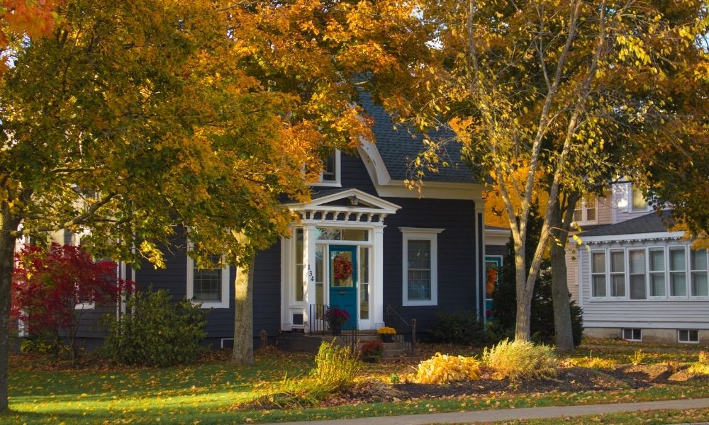 Top Tips for Preparing Your Home for Fall