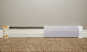 How to Bring Down Your Baseboard Heating Bill