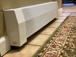 How To Prepare Baseboard Heating Systems for Winter