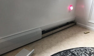 A Guide To Replacing Your Old Baseboard Heater Covers