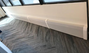 Why Baseboard Heaters Are Better Than Forced Hot Air