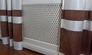 Upgrade Your Home with Decorative Baseboard Heater Covers