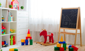 Simple Ways to Make Your Daycare Safer