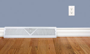 What Do Baseboard Heater Covers Really Do?